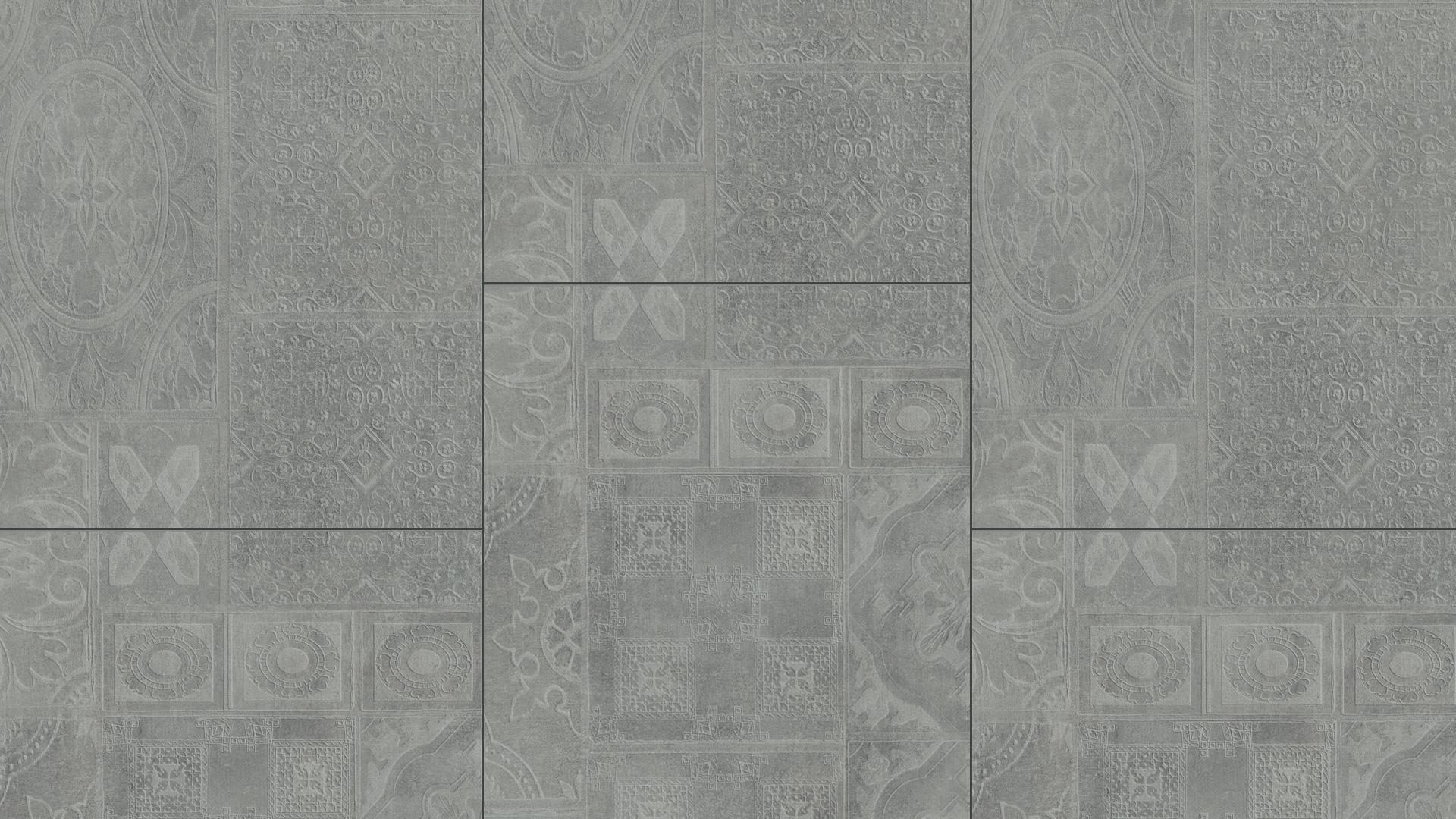 Floorpan Parke Stone